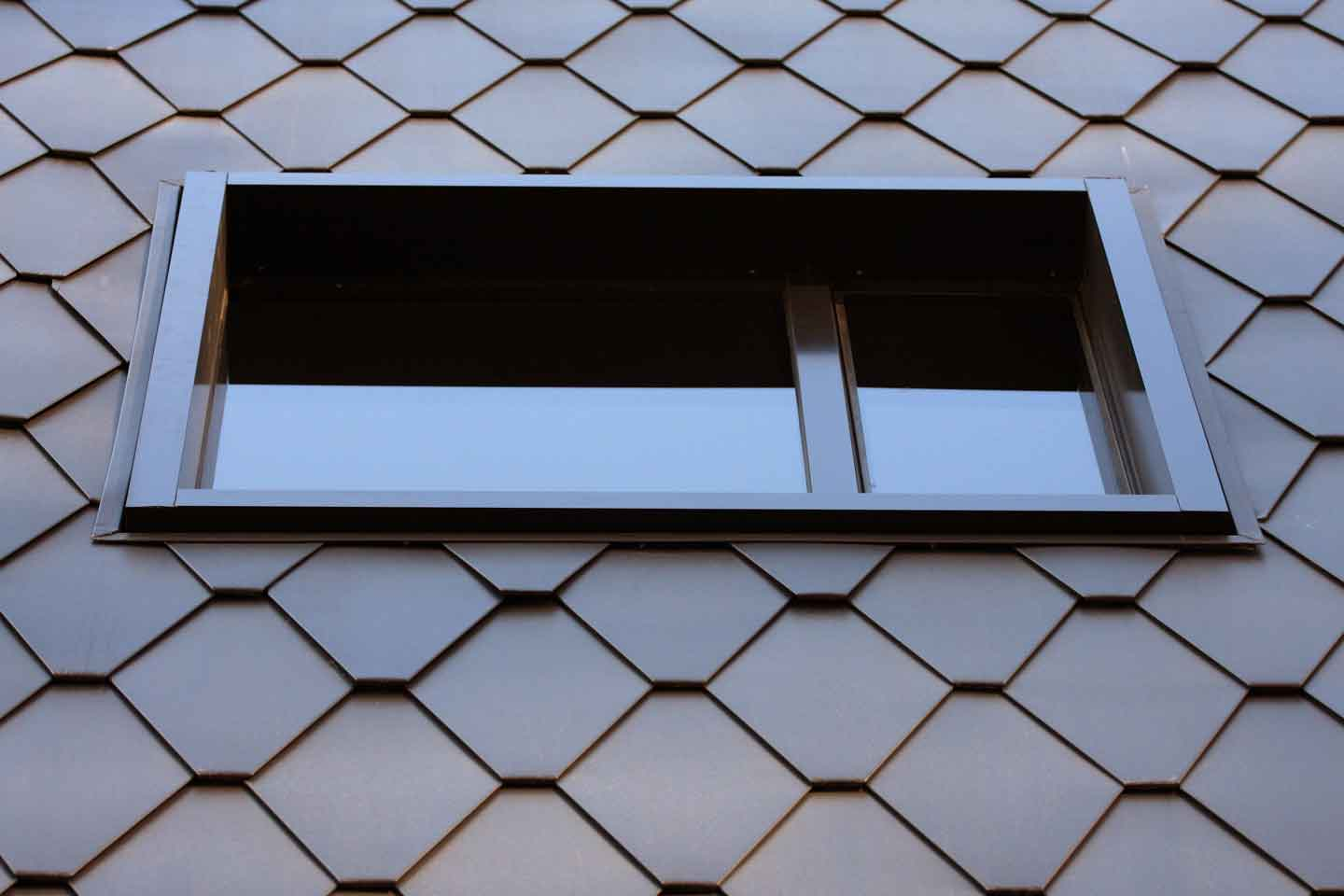 Custom Cladding by Grant Metal Products
